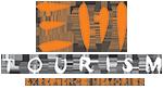 EM Tourism - Logo